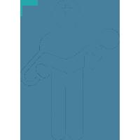 Icono de Rescate, Salvamento y Emergencias